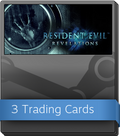 Resident Evil Revelations / Biohazard Revelations Booster-Pack
