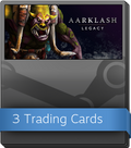 Aarklash: Legacy Booster-Pack