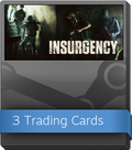 Insurgency Booster-Pack