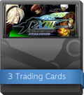THE KING OF FIGHTERS XIII STEAM EDITION Booster-Pack