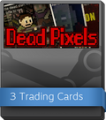 Dead Pixels Booster-Pack