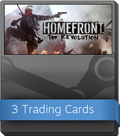 Homefront: The Revolution Booster-Pack