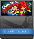 Giana Sisters: Twisted Dreams Booster-Pack