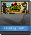 Ace of Spades Booster-Pack