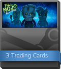 Full Mojo Rampage Booster-Pack