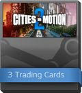 Cities in Motion 2 Booster-Pack