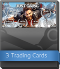 Just Cause 3 Booster-Pack
