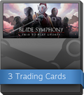 Blade Symphony Booster-Pack