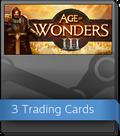 Age of Wonders III Booster-Pack