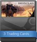 Ironclad Tactics Booster-Pack
