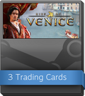 Rise of Venice Booster-Pack
