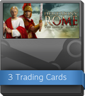 Hegemony Rome: The Rise of Caesar Booster-Pack