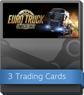 Euro Truck Simulator 2 Booster-Pack