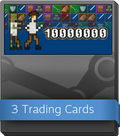10,000,000 Booster-Pack