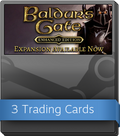 Baldur's Gate: Enhanced Edition Booster-Pack