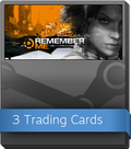 Remember Me Booster-Pack