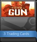 A Fistful of Gun Booster-Pack