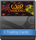 War for the Overworld Booster-Pack