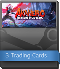 Akaneiro: Demon Hunters Booster-Pack
