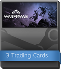 Warframe Booster-Pack