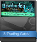 Beatbuddy: Tale of the Guardians Booster-Pack