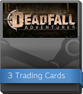 Deadfall Adventures Booster-Pack