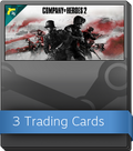 Company of Heroes 2 Booster-Pack
