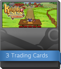 Knights of Pen and Paper +1 Booster-Pack