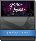 Gone Home Booster-Pack