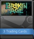 Broken Age Booster-Pack