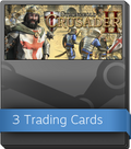 Stronghold Crusader 2 Booster-Pack