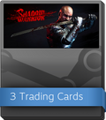 Shadow Warrior Booster-Pack