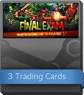Final Exam Booster-Pack