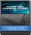 Planetary Annihilation Booster-Pack