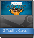 Prison Architect Booster-Pack