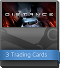 Distance Booster-Pack