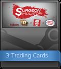 Surgeon Simulator Booster-Pack
