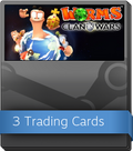 Worms Clan Wars Booster-Pack