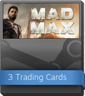 Mad Max Booster-Pack