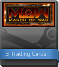 March of War Booster-Pack