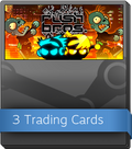 Rush Bros Booster-Pack