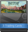 Anodyne Booster-Pack