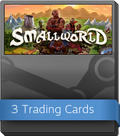 Small World 2 Booster-Pack