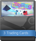 Bloxitivity Booster-Pack