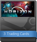 Horizon Booster-Pack