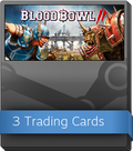 Blood Bowl 2 Booster-Pack