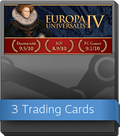 Europa Universalis IV Booster-Pack