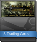Expeditions: Conquistador Booster-Pack