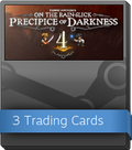 Penny Arcade's On the Rain-Slick Precipice of Darkness 4 Booster-Pack