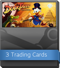 DuckTales Remastered Booster-Pack